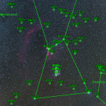 Orion20150221MtWash4min_3200iso_6D_85mmf4.5Annotated